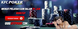 Agen Poker - Tips Dalam Permainan Poker
