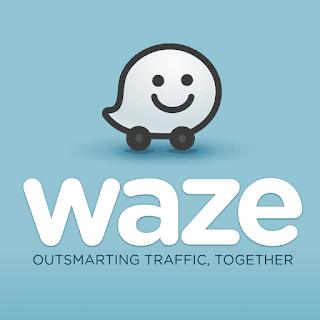Cara Menggunakan Waze