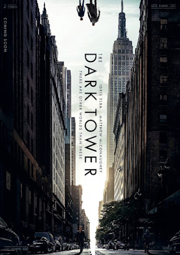 The Dark Tower (BRRip 720p Dual Latino / Ingles) (2017)