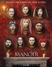 pelicula La Mansion (Le Manoir) (2017)