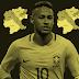 Neymar tem 37mil curtidas em Jundiaí. David Luiz e Kaká fecham top-3 de seguidores no Facebook