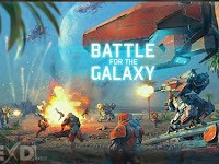 Battle for the Galaxy 1.19.1 Apk Data Offline Instal Gratis
