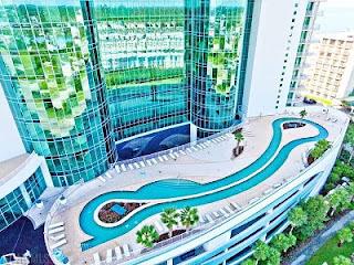 Turquoise Place Resort Condo For Sale in Orange Beach AL