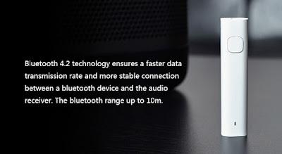 Layakkah Xiaomi Bluetooth Audio Receiver Dihargai 250rb? Simak Review Lengkap Berdasarkan Pengalaman Admin Sendiri Berikut Ini