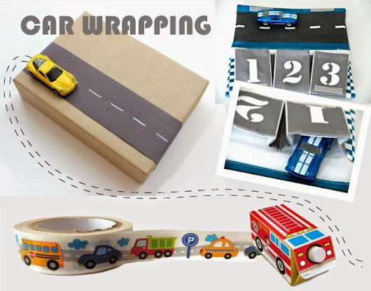 Cra wrapping