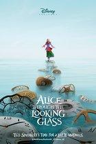 Μες στον Καθρέφτη και Τι Βρήκε η Αλίκη Εκεί (2016)