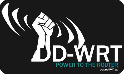 DD-WRT Configuración de RED