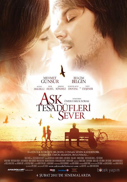 Ask Tesadufleri Sever (2011) ταινιες online seires xrysoi greek subs