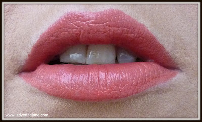 Clarins Rouge Eclat Coral pink