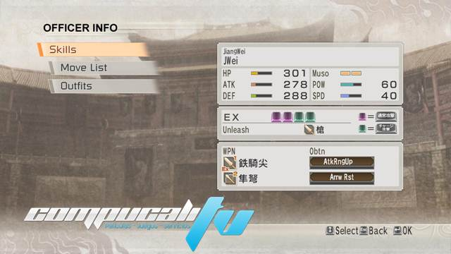 Dynasty Warriors 7 Xtreme Legends PC Full Ingles 2012 Descargar