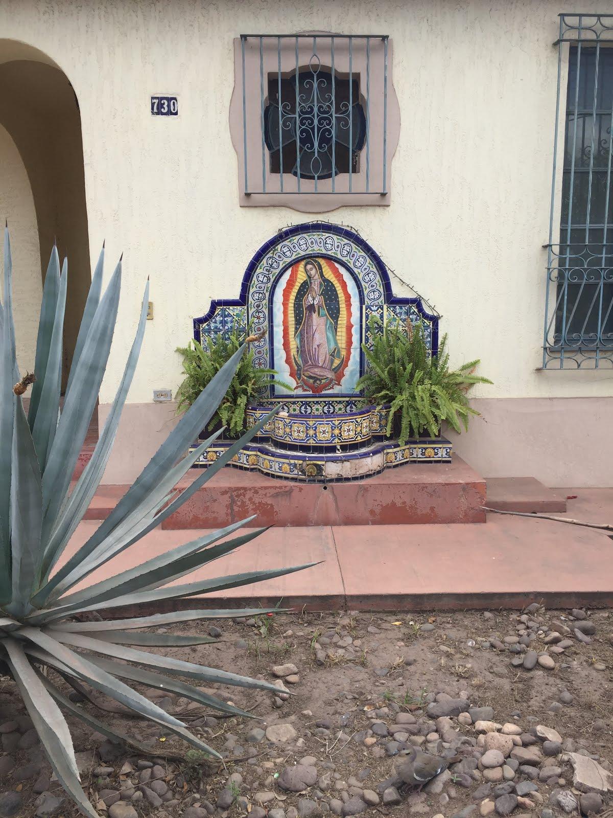 ciudad obregon au nord ouest du mexique