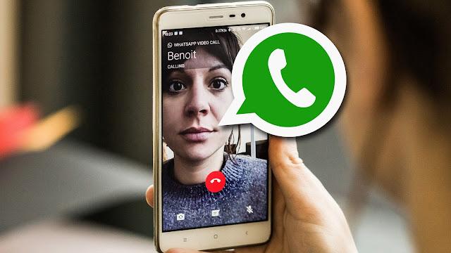 Görüntülü Konuşma Uygulaması - Whatsapp