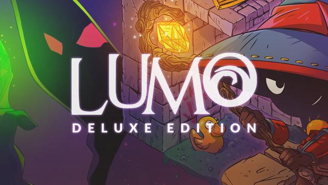 Lumo Deluxe Edition