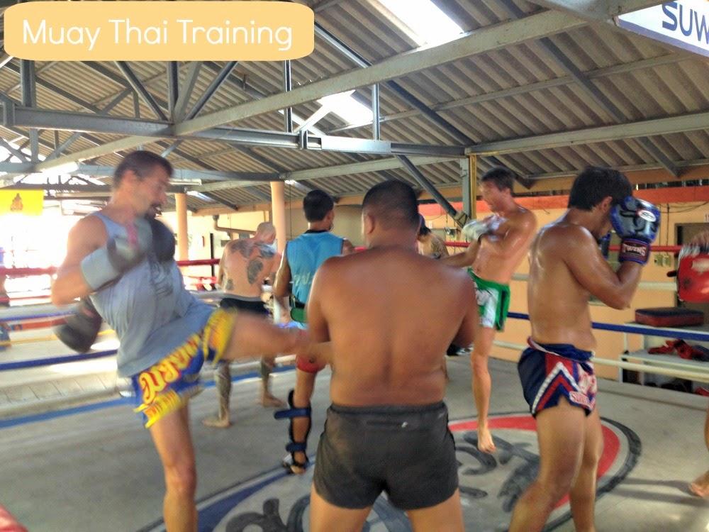 Why Muay Thai is Popular Martial Art Sport in Thailand