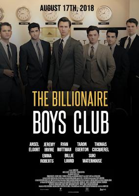 Billionaire Boys Club [Spanish]