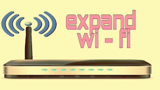 How to Expand Your Wireless Range Using an Old Router | how to expand wifi