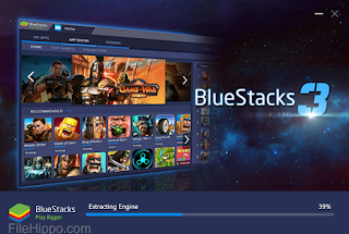 BluseStacks Download For Pc