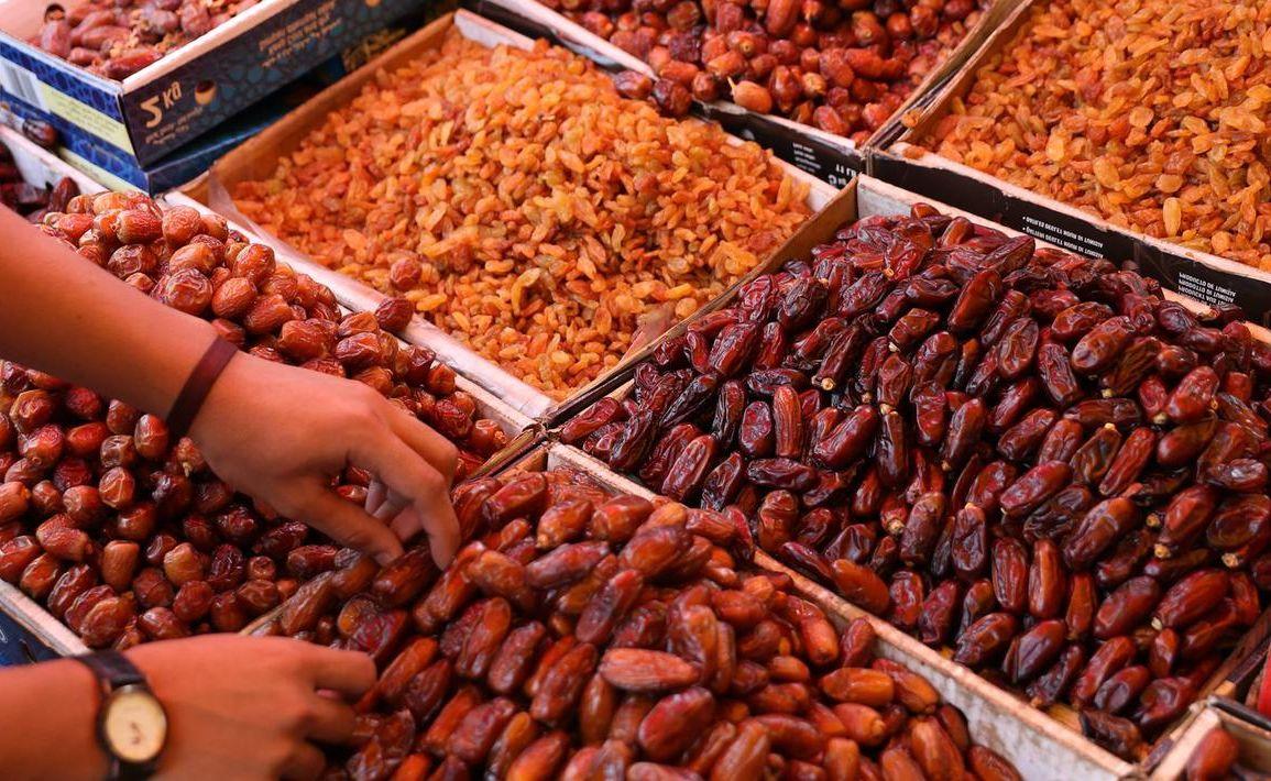 Bisnis Kurma Ramadan (liputan6.com)