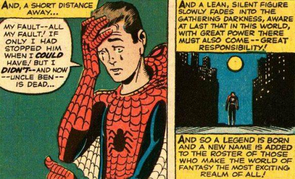 Resultado de imagem para homem aranha steve ditko