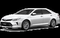 Harga Toyota Camry  Pekanbaru Riau