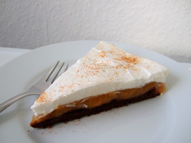 Low Carb Rezepte Apfelmus Sahne Torte Low Carb Zuckerfrei Ohne Mehl
