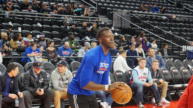 Reggie Jackson de retour avec Detroit | PistonsFR actualité des Detroit Pistons en France