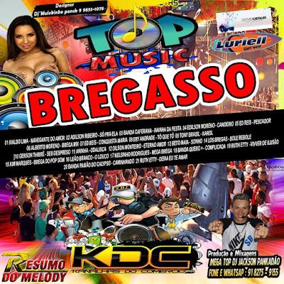 CD TOP MUSIC 2016 - BREGASSO / 12/04/2016