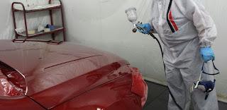 taller pintura mostoles, talleres pintura coches mostoles