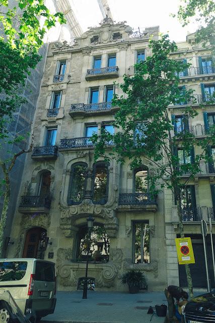カサ・ブエナベントゥラ・フェレール(Casa Bonaventura Ferrer)