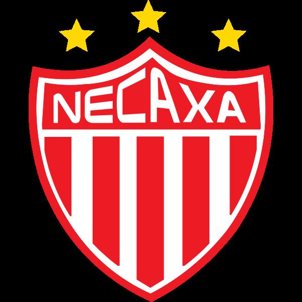 Logo Klub Sepakbola Necaxa PNG