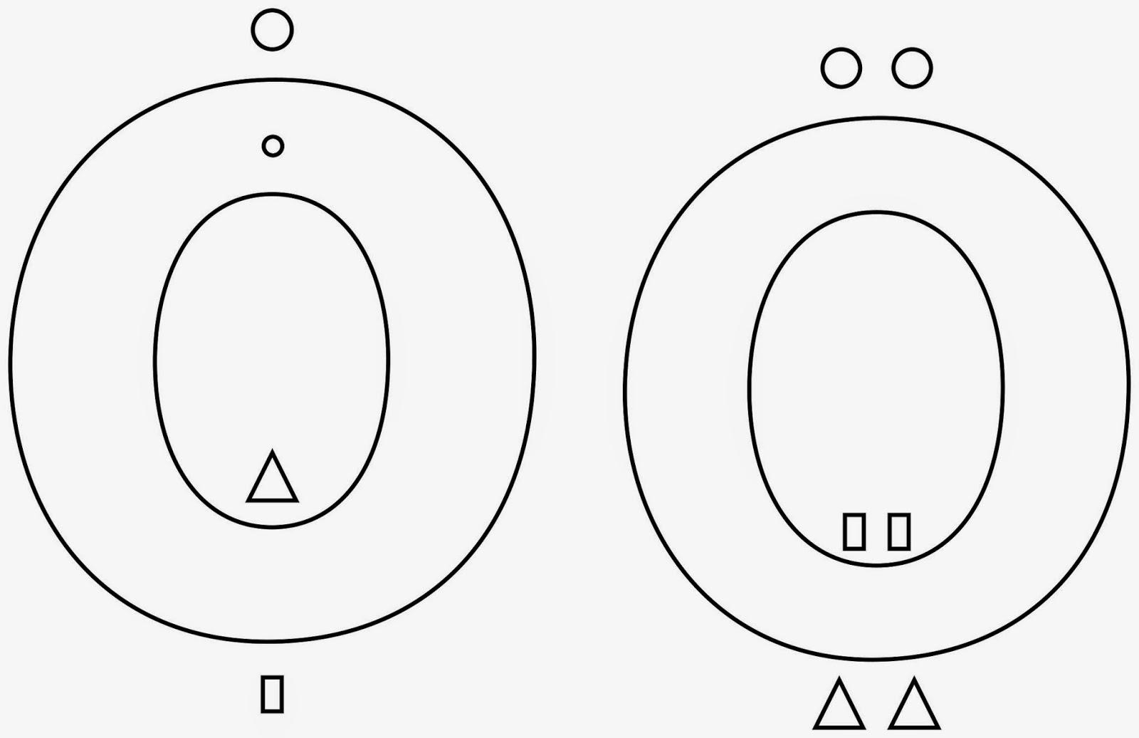 Needles 'n' Knowledge: MOM 3d Letter Box Ensemble Tutorial