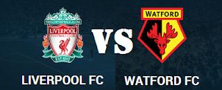 Hasil Liverpool Vs Watford, 6 November 2016 img