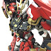 Custom Build: MG 1/100 Sword Assault Musha Gundam