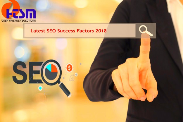 latest seo factor 2018
