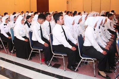 Daftar CPNS, Guru Sudah Bersertifikasi Lolos TKB