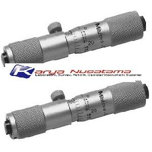 Jual Tubular Micrometer Mutitoyo 133-224 di Jakarta
