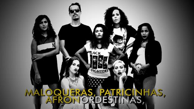 """Quem Diss é novo single do projeto """"Sinta A Liga Crew"""""""