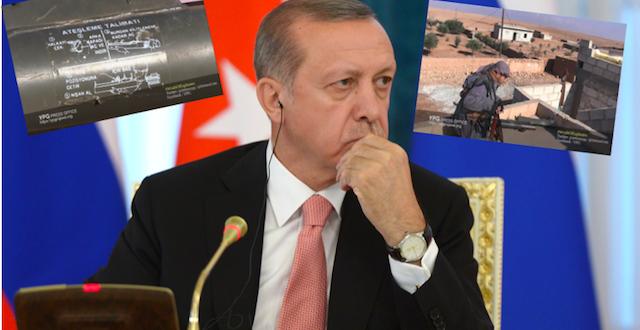 Ο Ερντογάν απαγόρευσε τις δημοσκοπήσεις στην Τουρκία! Το όχι επικρατεί σ΄ όλες!