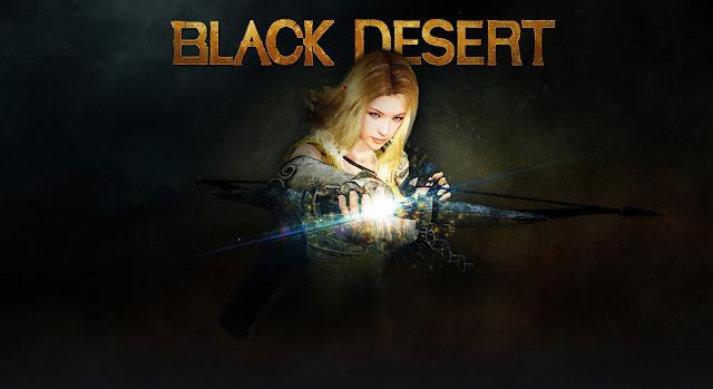 Black Desert Online aterrizará a Steam a finales de mayo