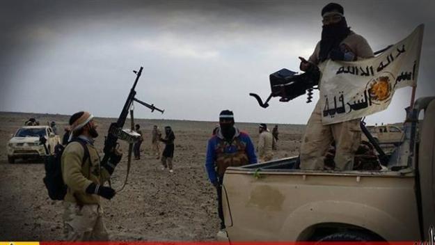 H CIA διέταξε τρομοκρατικές φράξιες του FSA ν΄αποσυρθούν από ΝΑ Συρία προς Ιορδανία