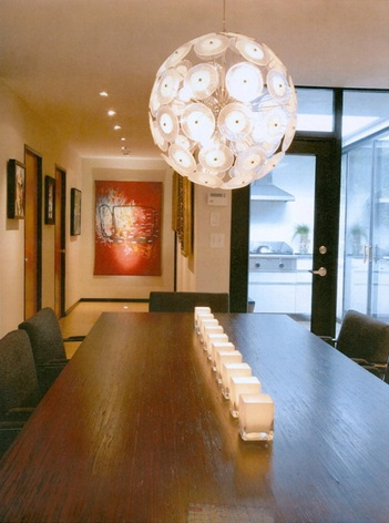 Thediva style design guide principle of design rhythm - Rhythm in interior design ...