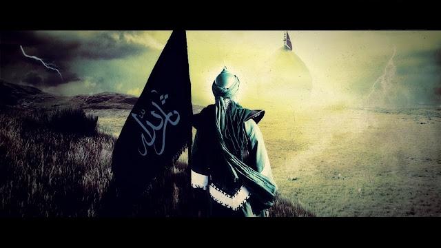 Tanda-tanda Kemunculan Imam Mahdi