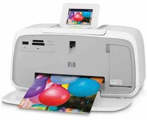 HP PhotoSmart A434