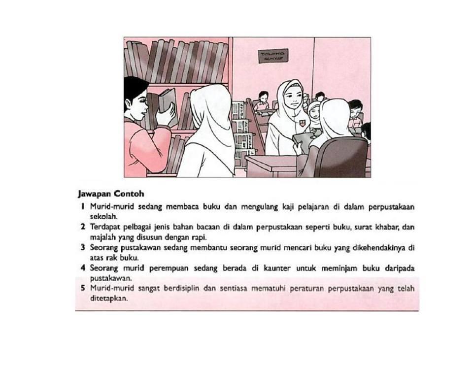 Kongsi Ilmu Dengan Cikgu Hajah Hanizam: 30 Contoh Latihan