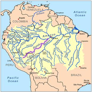 RIO PURUS-1
