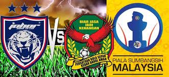 Live Streaming Keputusan JDT vs Kedah Piala Sumbangsih 20 Januari 2017