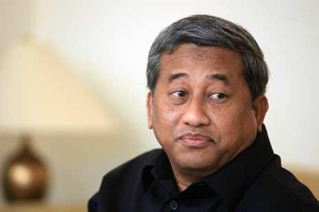 Prof. Dr. Ir. KH. Mohammad Nuh, DEA - Ulama Yang Ahli Teknologi