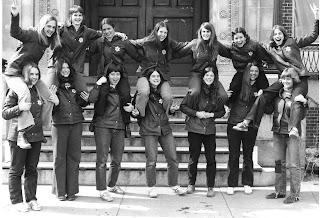 Dartmouth Women's Ski Team