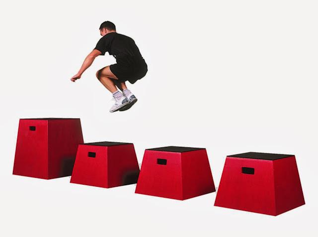 Скок върху кутия и 6 причини, които ще го превърнат в едно от любимите ти упражнения