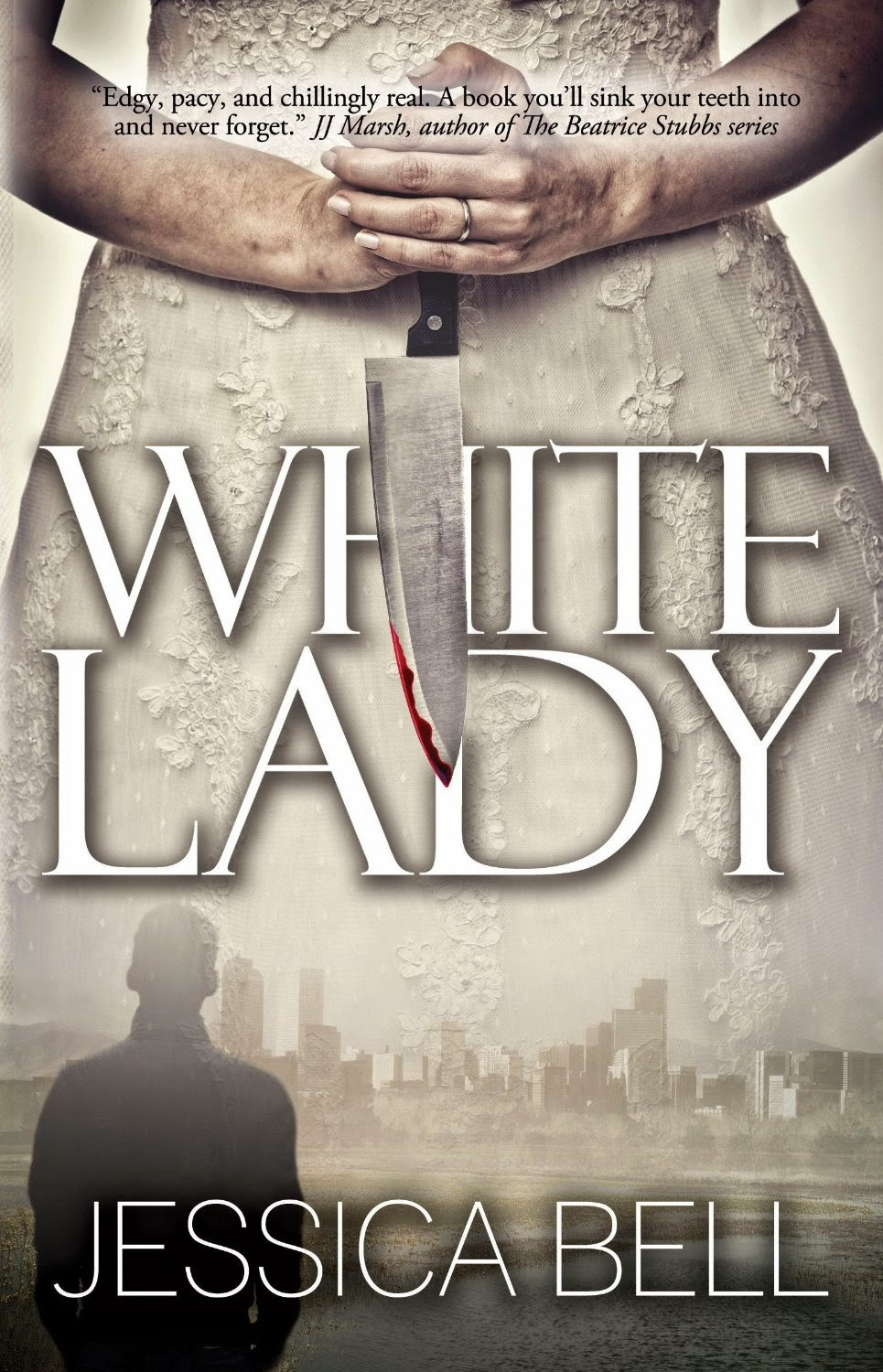Guess the True Statement & Win Jessica Bell's Thriller, White Lady! (Statement #42)